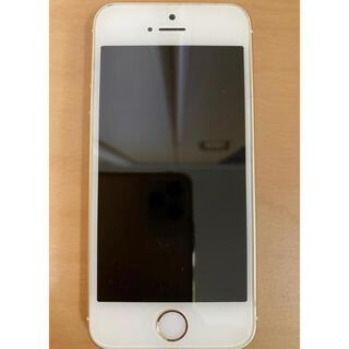 Apple - iPhone SE 64GB SIMフリー ジャンク