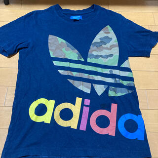 adidas - adidas originals Tシャツ メンズ S