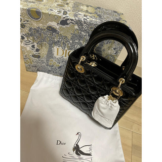 Christian Dior - みじゅまる様専用 Christian Dior 2wayハンドバック