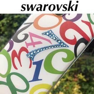 スワロフスキー  高品質ハードケース iPhoneケース Androidケース