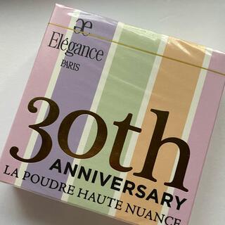 Elégance. - エレガンス 30周年 ラプードルオートニュアンス Ⅰ