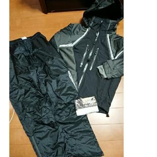 WALKMAN - ワークマン イージスオーシャン防水防寒スーツ(上下組) メンズS