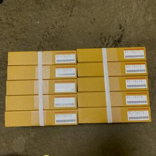 ノーリツ(NORITZ)の未使用 ノーリツ 浴室リモコン RC-7607S   10台まとめ売り(その他)