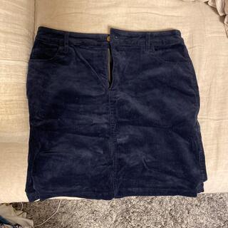 ビームス(BEAMS)のスカート(ミニスカート)