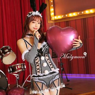 ボディライン(BODYLINE)のMalymoon バニーガール 衣装 コスプレ(コスプレ)