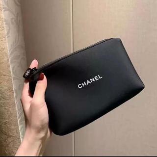 CHANEL - 新品未使用 CHANEL シャネル ポーチ ノベルティ 非売品