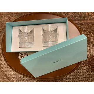 Tiffany & Co. - ティファニー ボウグラス ペア♡