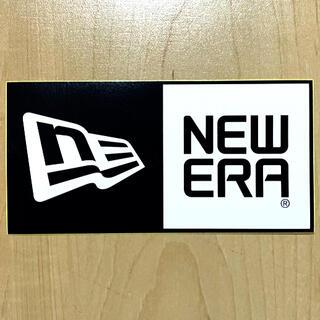 ニューエラー(NEW ERA)のNEW ERA ステッカー(キャップ)