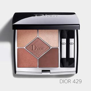 Dior - 【DIOR】サンク クルール クチュール アイシャドウ 429