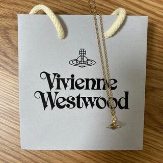 Vivienne Westwood - vivienne westwood ネックレス ゴールド
