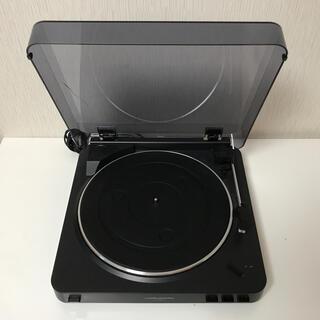 オーディオテクニカ(audio-technica)のaudio-technica AT-PL300 BK(ターンテーブル)