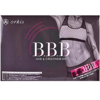 トリプルビー BBB サプリメント 2.5g × 30袋