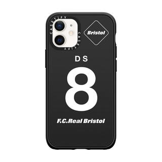 F.C.R.B. - CASETiFY x FCRB iPhone 12 mini custom