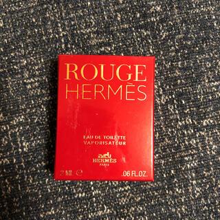 Hermes - 【新品未使用】ROUGE HERMES 2ml