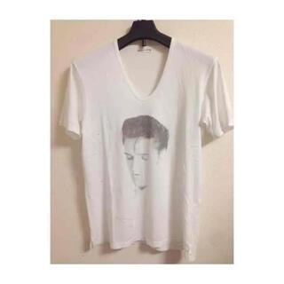 LAD MUSICIAN - 【美品】LAD MUSICIAN 2012AW プレスリーTシャツ