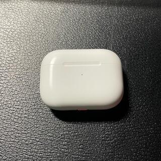 Apple - Airpods pro (美品) ※印字とかは、写真でご確認ください