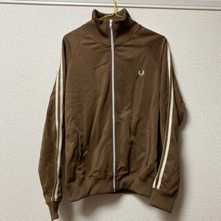 FRED PERRY - FRED PERRY ジャージSサイズ