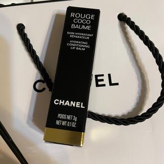 CHANEL - シャネル ルージュ ココ ボーム