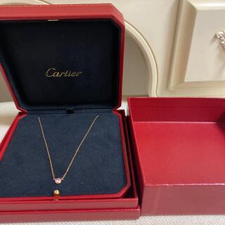 Cartier - カルティエ サフィールレジェ