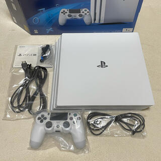 PlayStation4 - PlayStation4 Pro本体