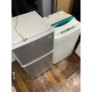Haier - セ6 冷蔵庫、洗濯機 格安セット
