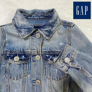 ベビーギャップ(babyGAP)のGAP toddler デニムジャケット(ジャケット/上着)