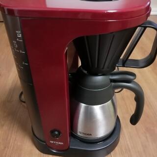 TIGER - タイガー コーヒーメーカー