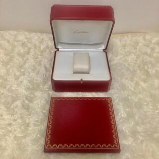 Cartier - カルティエ 腕時計 空き箱