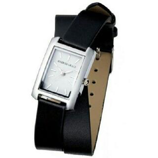 素敵なあの人 12月号 付録 ハリスグレース アクセサリー腕時計付録み
