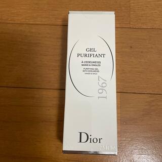 Christian Dior - Dior ピュリファイング ジェル ハンドローション