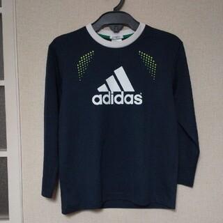 adidas - adidas長袖Tシャツsize150