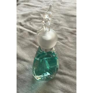 アナスイ(ANNA SUI)のアナスイ香水 シークレットウィッシュ オードトワレ 50mlの9割(香水(女性用))