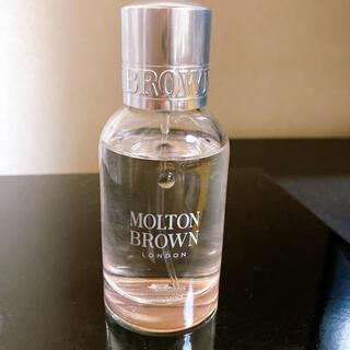モルトンブラウン(MOLTON BROWN)のMOLTON BROWN モルトンブラウン スエードオリス ヘアミスト(ヘアウォーター/ヘアミスト)