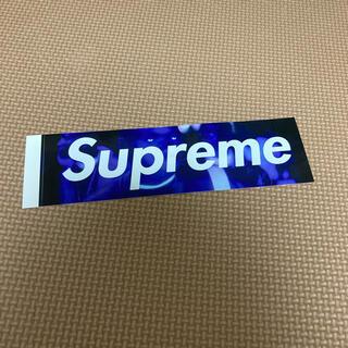 Supreme - Supremeステッカー
