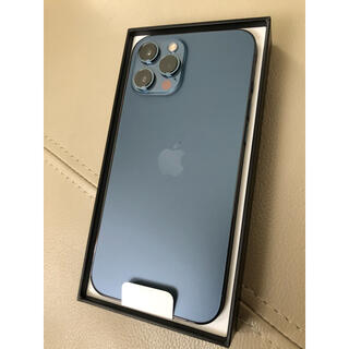 iPhone - 【新品】iPhone12promax 128GB simフリー