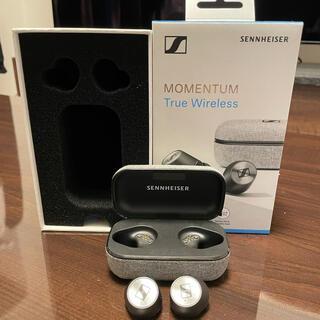 ゼンハイザー(SENNHEISER)のSENNHEISER MOMENTUM True Wireless(ヘッドフォン/イヤフォン)