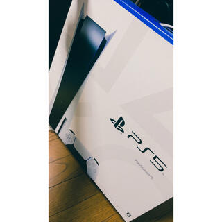 PlayStation - 新品!最新PS5通常盤