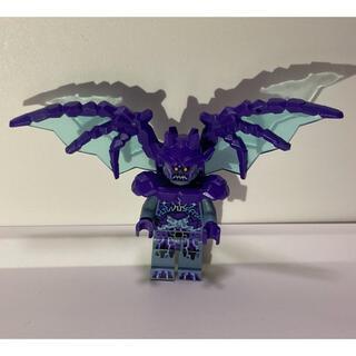 Lego - レゴ ミニフィグ ネックスナイツ ガーゴイル