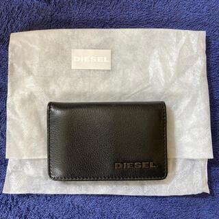 DIESEL - ディーゼル カードケース DIESEL X01970