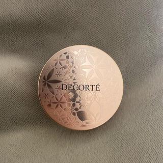 COSME DECORTE - コスメデコルテ フェイスパウダー80  1.5g