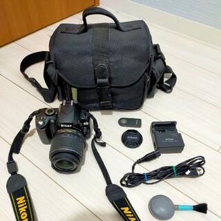 Nikon - Nikon D60