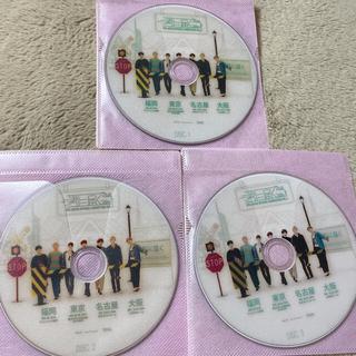 ボウダンショウネンダン(防弾少年団(BTS))の【 BTS 】君に届く ☆ DVD(アイドルグッズ)