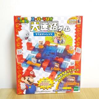 EPOCH - スーパーマリオ 大迷路ゲーム