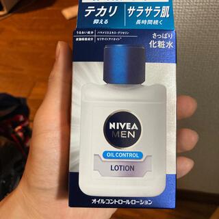 カオウ(花王)のニベアメン(化粧水/ローション)