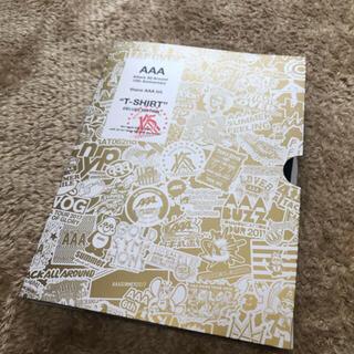 トリプルエー(AAA)のAAA 15th Anniversary T-Shirt  (Tシャツ(半袖/袖なし))
