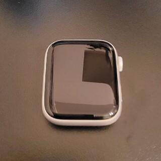 Apple Watch - アップルウォッチ4 44mm シルバー