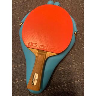 MIZUNO - 卓球 ラケット フォルティウス