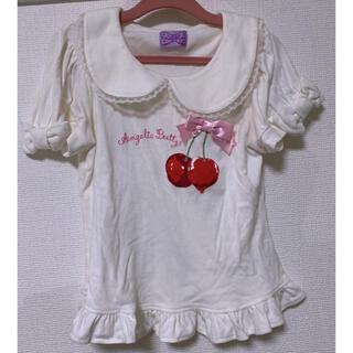 Angelic Pretty - Angelic Pretty Tシャツ/ブラウス