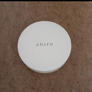 shiro - shiro 練り香水 ホワイトカラント  18g