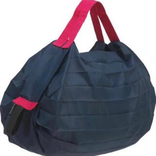 マーナ ポケットに入るミニサイズ Shupatto  ポケッタブルバッグ